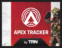 Apex Legends Tracker