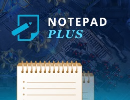 Notepad Plus