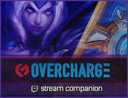 Overcharge.tv Twitch Enhancement Suite
