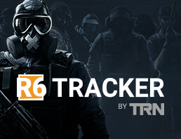 Rainbow 6 Siege Tracker